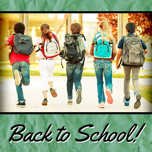 Back to School Driving Safety Tips | Huntsville, TX